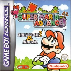 Super Mario Advance - Usato