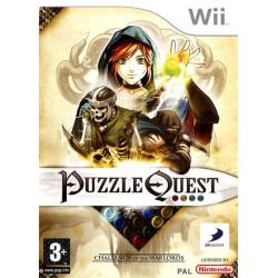 Puzzle Quest: Challenge of...