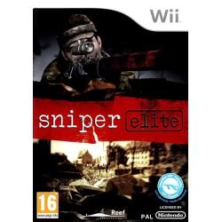 Sniper Elite - Usato