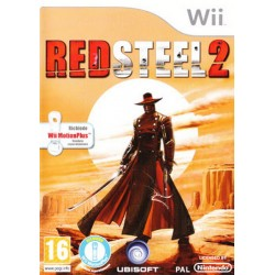 Red Steel 2 - Usato