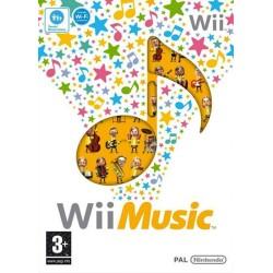 Wii Music - Usato