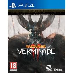 Warhammer: Vermintide II -...