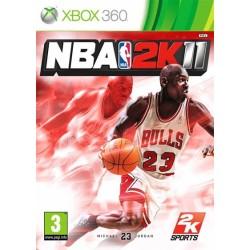 NBA 2K11 - Usato