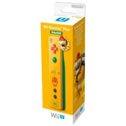 Nintendo Wiimote Plus...