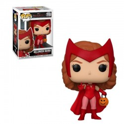 Funko Pop! Marvel -...