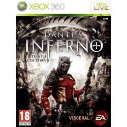 Dante's Inferno - Death...