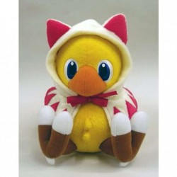 Final Fantasy Chocobo White...