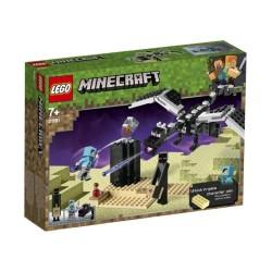 LEGO Minecraft La Battaglia...