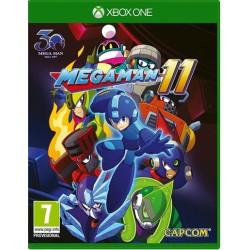 Mega Man 11 - Usato