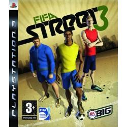 Fifa Street 3 - Usato
