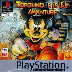 Topolino e le sue Avventure...
