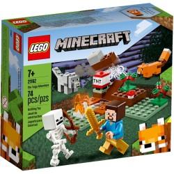 LEGO Minecraft Avventura...