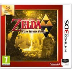 The Legend of Zelda: A Link...