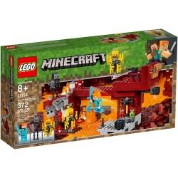 LEGO Minecraft Il Ponte del...