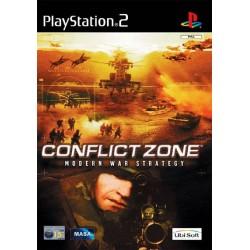 Conflict Zone: Modern War...