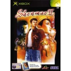 Shenmue II - Usato
