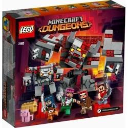 LEGO Minecraft Dungeons La...