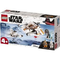 LEGO Star Wars Han Snowspeeder