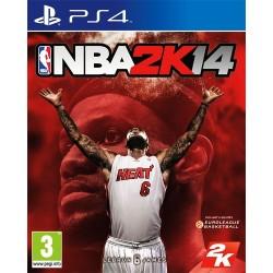 NBA 2K14 - Usato
