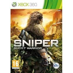 Sniper Ghost Warrior - Usato