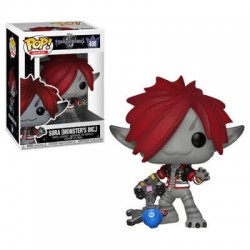 Funko Pop! Games - Kingdom...