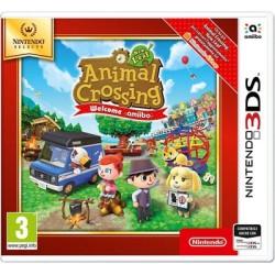 Animal Crossing: New Leaf -...