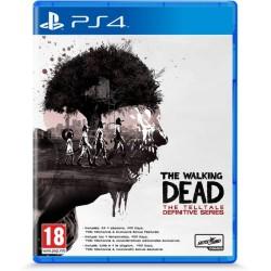 The Walking Dead: The...