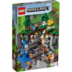 LEGO Minecraft La Prima...