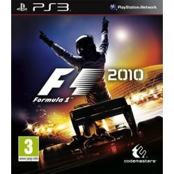 F1 2010 - Usato