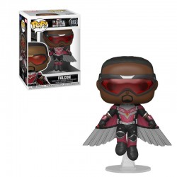 Funko Pop! Marvel - The...
