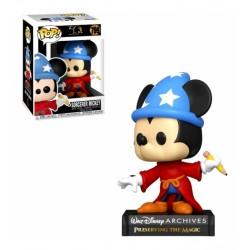Funko Pop! Disney - 50esimo...