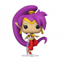 Funko Pop! Games - Shantae...