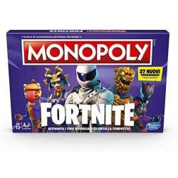 Monopoly Fortnite Seconda...