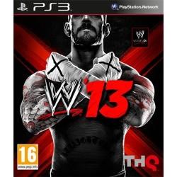 WWE '13 - Usato