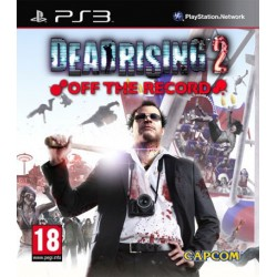 Dead Rising 2 Off The...