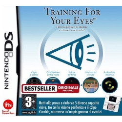Training for Your Eyes -...