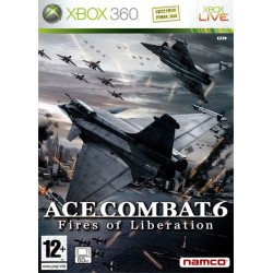 Ace Combat 6: Fires of...