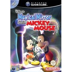 Disney Magical Mirror...
