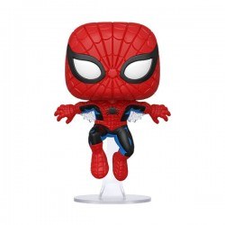 Funko Pop! Marvel - Marvel...