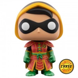 Funko Pop! Heroes - DC...