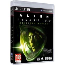 Alien Isolation - Usato