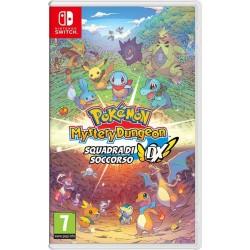 Pokémon Mystery Dungeon...