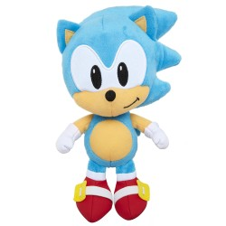 Sonic The Hedgehog -...