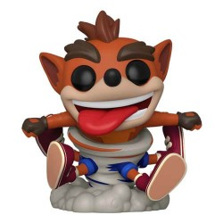 Funko Pop! Games - Crash...