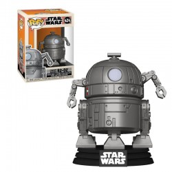 Funko Pop! Star Wars -...