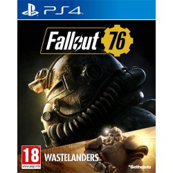 Fallout 76 Wastelanders