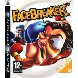 FaceBreaker - Usato