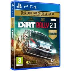 DiRT Rally 2.0 Edizione...