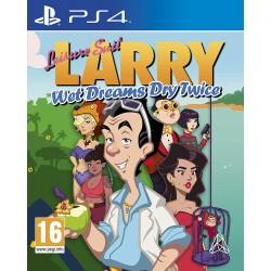 Leisure Suit Larry: Wet...