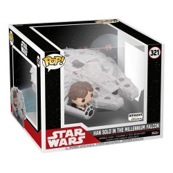 Funko Pop! Star Wars - Star...